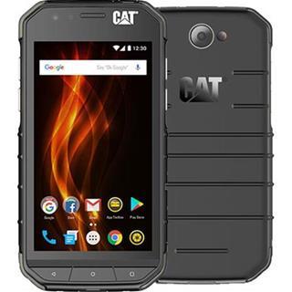 Smartphone  Cat S31 4. 7´´ 2Gb 16Gb Dual- Sim Negro . . .