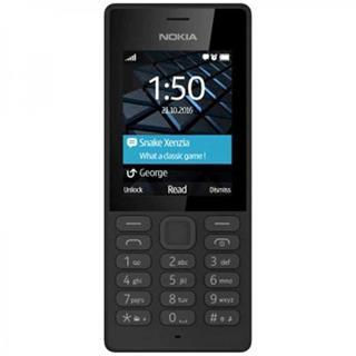Smartphone Nokia 150 Dual- Sim Negro 32Gb 2. 4´´