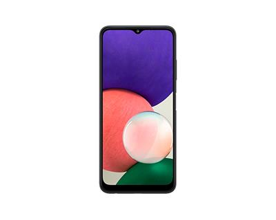 Samsung A22 5G Ds 4/ 128 Gb Violet Eu