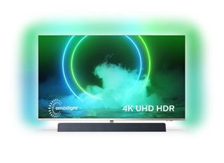 Televisor Philips Led 55´´ 3840X2160 55Pus9435/ 12 . . .