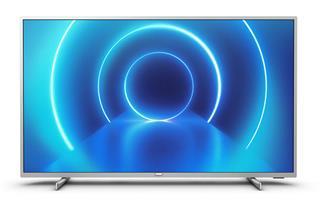 Televisor Philips 58Pus7555 58´´ Led Uhd 4K Hdr10+