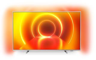 Televisor Philips 58Pus7855/ 12 58´´ Led Uhd 4K . . .