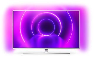 Televisor Philips 65Pus8555/ 12 65´´ Led Uhd 4K . . .