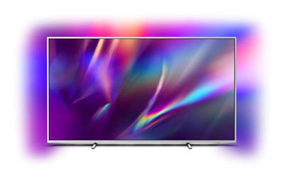 Tv Led 75´´ Philips 75Pus8505/ 12 4K Uhd. Ambiligh . . .
