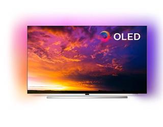 Tv Oled 55´´ Philips 55Oled854/ 12 4K Uhd. Ambilight