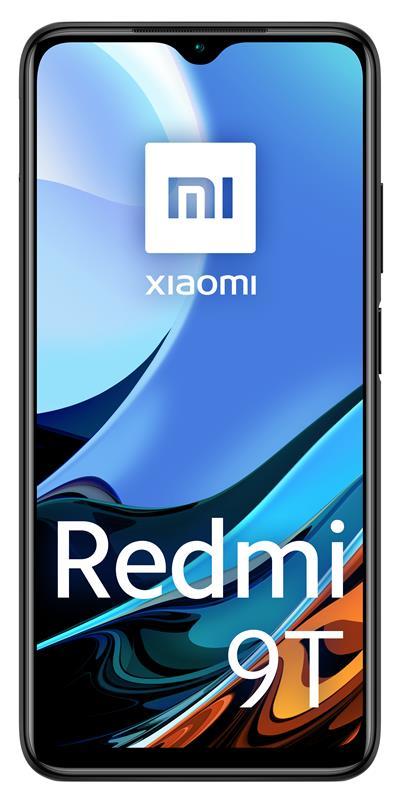 Smartphone Xiaomi Redmi 9T 4Gb . . .