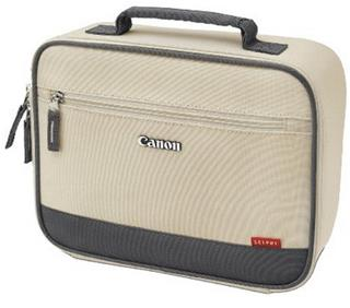 Fotos Canon Soft Case DCC-CP2 f CP Selphy Printers