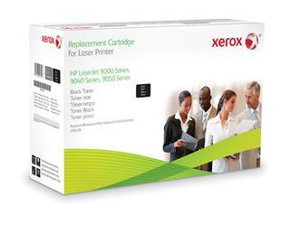 Fotos XEROX OFFICE TONER LASER NEGRO C8543X 30.000 PAGINAS LASERJET/9000/9040/9050