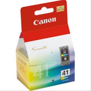 Fotos Canon Colour Ink Cartridge CL-41 BL EUR w/Sec