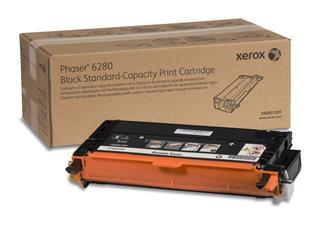 Fotos XEROX BLACK TONER CARTRIDGE           STANDARD CAPACI