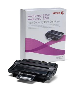 Fotos Xerox High Capacity Print Cartridge (4100 p)