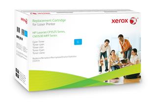 Fotos XEROX OFFICE TONER LASER CIAN 7.000 PAGINAS