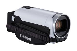 Fotos CANON LEGRIA HF R806 MP4 / AVCHD     2.07MP 1/4.85 CMOS 32XOP 3IN LCD