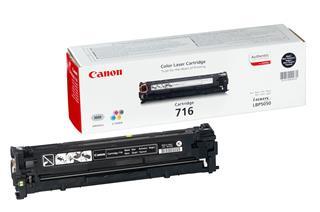 Fotos Canon Toner 716 Black LBP5050/5050n/8050