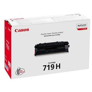 Fotos Canon Toner 719H/Black LBP6400