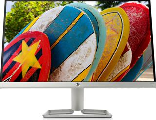 Monitor Hp 22Fw 21. 5´´ Ips 1920X1080 5Ms Vga Hdmi . . .