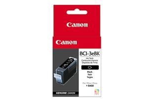 Fotos Canon BCI-3eBk/black f BJC6000
