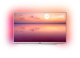 Fotos Televisor Philips 50Pus6804/12 4k Uhd.Led 50
