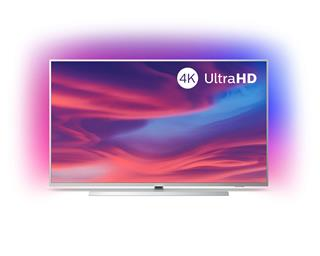 Fotos Televisor Philips 65Pus7304/12 4k Uhd Led 65