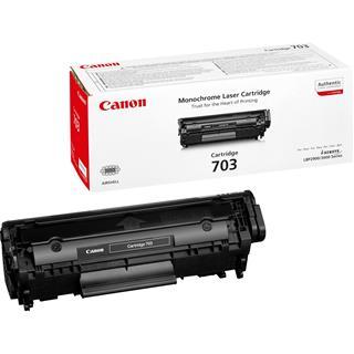 Fotos Canon Toner 703/2000sh f LBP2900 LBP3000