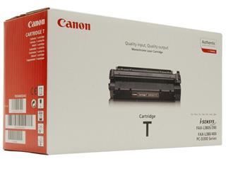 Fotos Canon Toner T/black 5000sh f L400 PC-D320