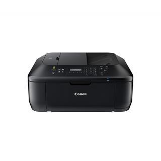 Fotos Impresora inyección de tinta color CANON MX475 A4 9.7 IPM 4800X1200DPI USB Wifi Impresión móvil Doble cara - Copia Ecaner Fax