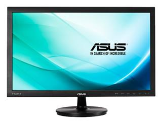 Monitor Asus Vs247hr 23. 6´´ Led Full Hd