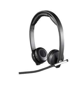 Auricular Logitech  Dual Headset H820e  . . .