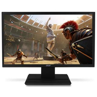Monitor Acer V6 V246hql 23. 6´´ Led . . .
