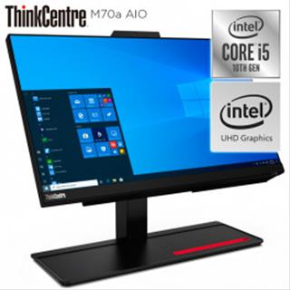 All In One Tc M70a I5- 10400 8Gb 256Gb 21. 5´´ W10pro