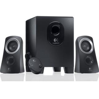 Fotos Altavoces 2.1 Logitech Speaker System Z313