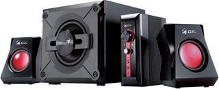 Altavoz Gaming Genius Sw- G1250 38W Negro