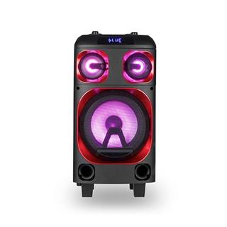 Altavoz Ngs Premium Speaker Wild Ska Zero Bluetoot