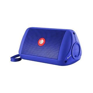 Altavoz Ngs Speaker Roller Ride Bluetooth Blue