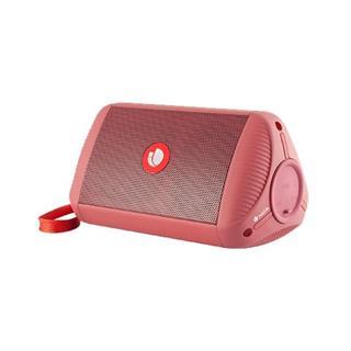 Altavoz Ngs Speaker Roller Ride Bluetooth Red