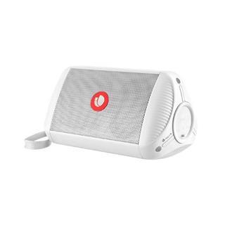 Altavoz Ngs Speaker Roller Ride Bluetooth White