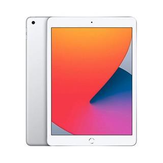 Apple Ipad 10. 2  2020 128Gb Wifi+ Cell Silver 8 Gen