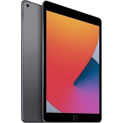 Apple Ipad 2020 10. 2´´ 128Gb Wifi Gris Espacial