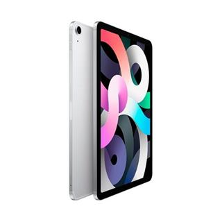 Apple Ipad Air 4 10. 9  2020 256Gb Wifi Silver . . .