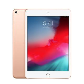 Fotos Apple IPAD MINI WIFI+CELL 64GB GOLD 2019