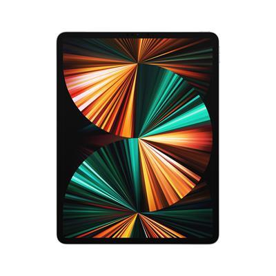 Tablet Apple Ipad Pro 2021 12, 9´´ 2Tb Wifi Plata
