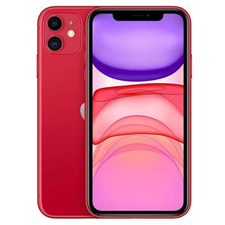 Apple Iphone 11 4Gb 64Gb 6. 1´´ Rojo