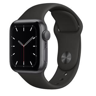 Apple Watch Serie Se Gps 40Mm Space Gray . . .