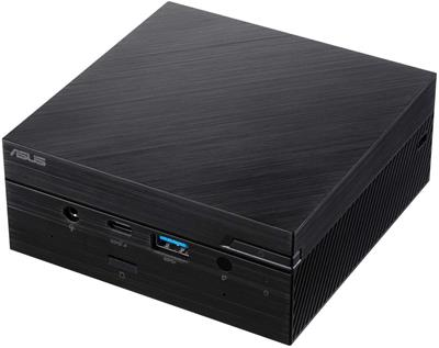 Asus Pn62- Bb5004md Mini Pc I5- 1021U