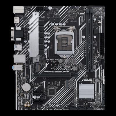 Asus Prime B560m- K Intel B560 Lga . . .