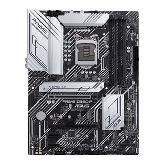 Placa Base Asus Prime Z590- P Intel Z590 Lga 1200 . . .