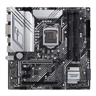 Placa Base Asus Prime Z590m- Plus Intel Z590 Lga . . .