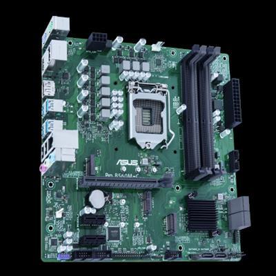 Asus Pro B560m- C/ Csm Intel® B360 . . .