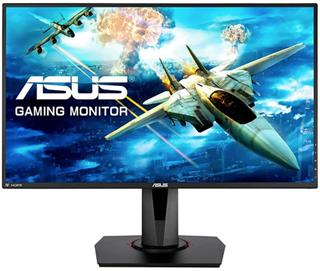 Monitor Asus Vg278qr 27´´ Led . . .