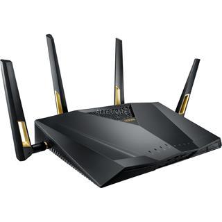 Asus Wireless- Ax6000 Dualband Gigabit Ro